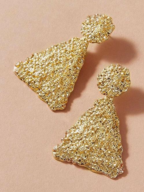 """XA """"HILLARY B. """" earrings"""