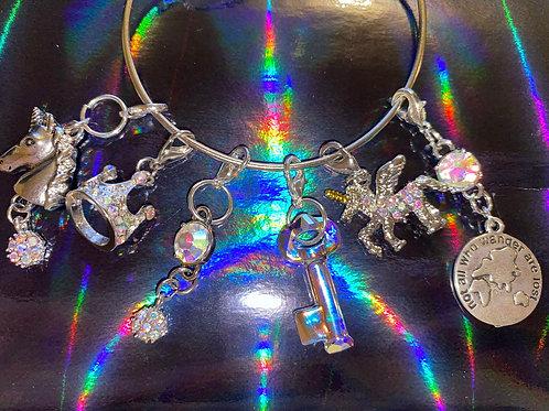 "XA CharmLife x "" Royal Dream"" Bracelet"
