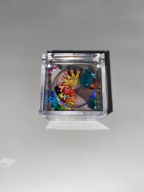 """XA """"Mini Kawaii"""" Charm Box"""