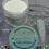 """Thumbnail: XA Glitter Acrylic """" FUN GIRL """" 20 grams (Glows)"""