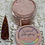 "Thumbnail: XA Glitter Acrylic "" WINE PARTY "" 20 grams"