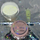 "Thumbnail: XA Glitter Acrylic "" ST. JOHN "" 20 grams"