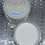 "Thumbnail: XA Glitter Acrylic "" PLAY DATE  "" 1 oz"