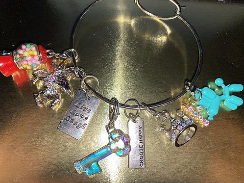"XA CharmLife x ""Sugar Sparkle"" Bracelet"