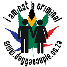 Dagga Couple logo