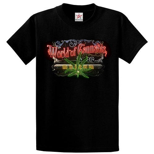 WOC Logo T-Shirt