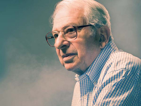 DR. LESTER GRINSPOON (1928-2020)