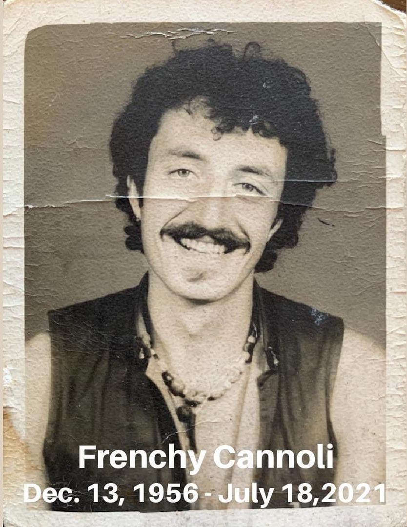 RIP Frenchy Cannoli