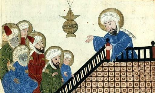 Iraqi alchemist Ibn Wahshiyya