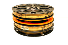 """The Devil's Joint"" Film Reels"