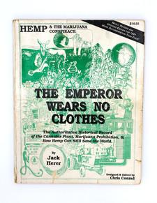 The Emperor Wears No Clothes