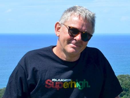 """Activist Jules Stobbs of the """"Dagga Couple"""" Killed"""