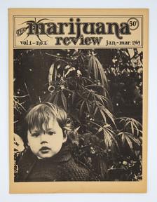 Marijuana Review Magazine - Vol. 1, No. 2