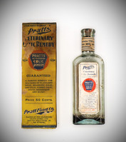 Pratt's Veterinary Colic Remedy