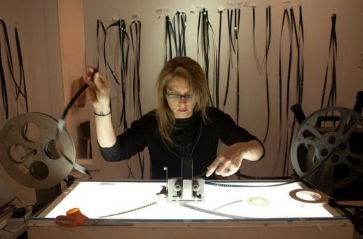 Demystifying Careers: Film Editing