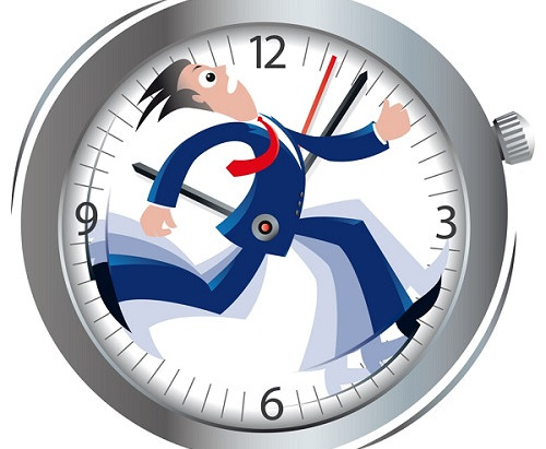 Mastering the art of time management
