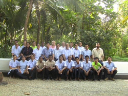Aashyana Lakhanpal Team