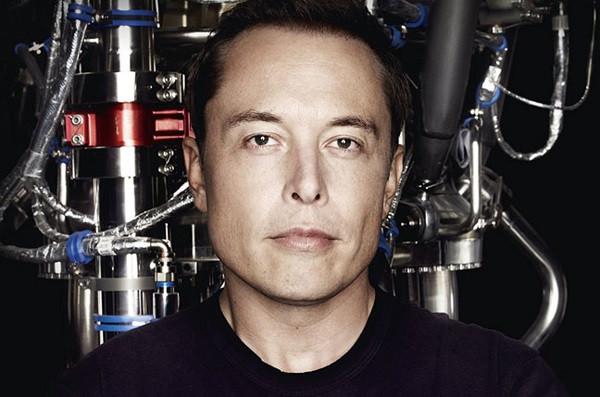 Do you want to be like Elon Musk?