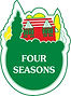Four Seasons Exchanges Logo | Timeshare Holidays | Mumbai, India