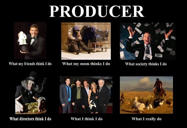 Demystifying Careers: Film Production