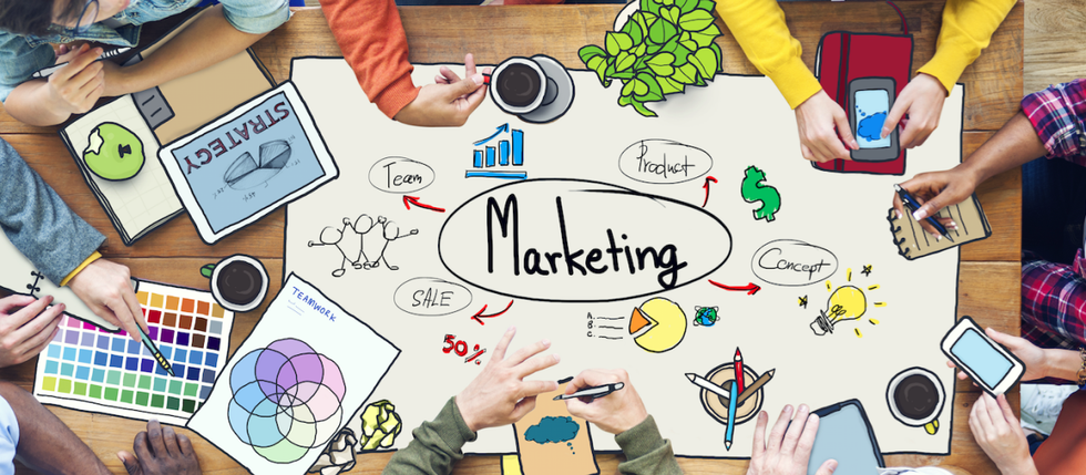 5 things to consider before creating a digital marketing campaign