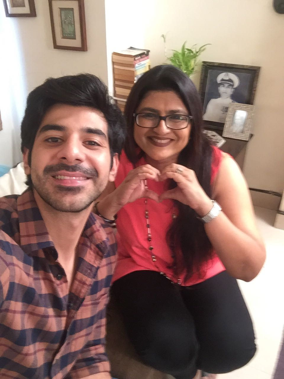 Pavail Gulati & Priya