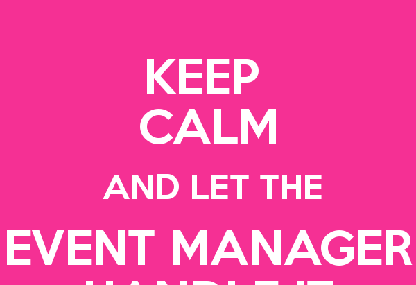 Demystifying Careers: Event Management