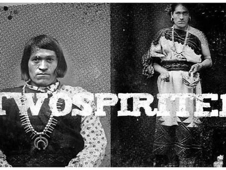 Two-Spirit People, Body Sovereignty And Gender Self-Determination | by Alexandria Wilson