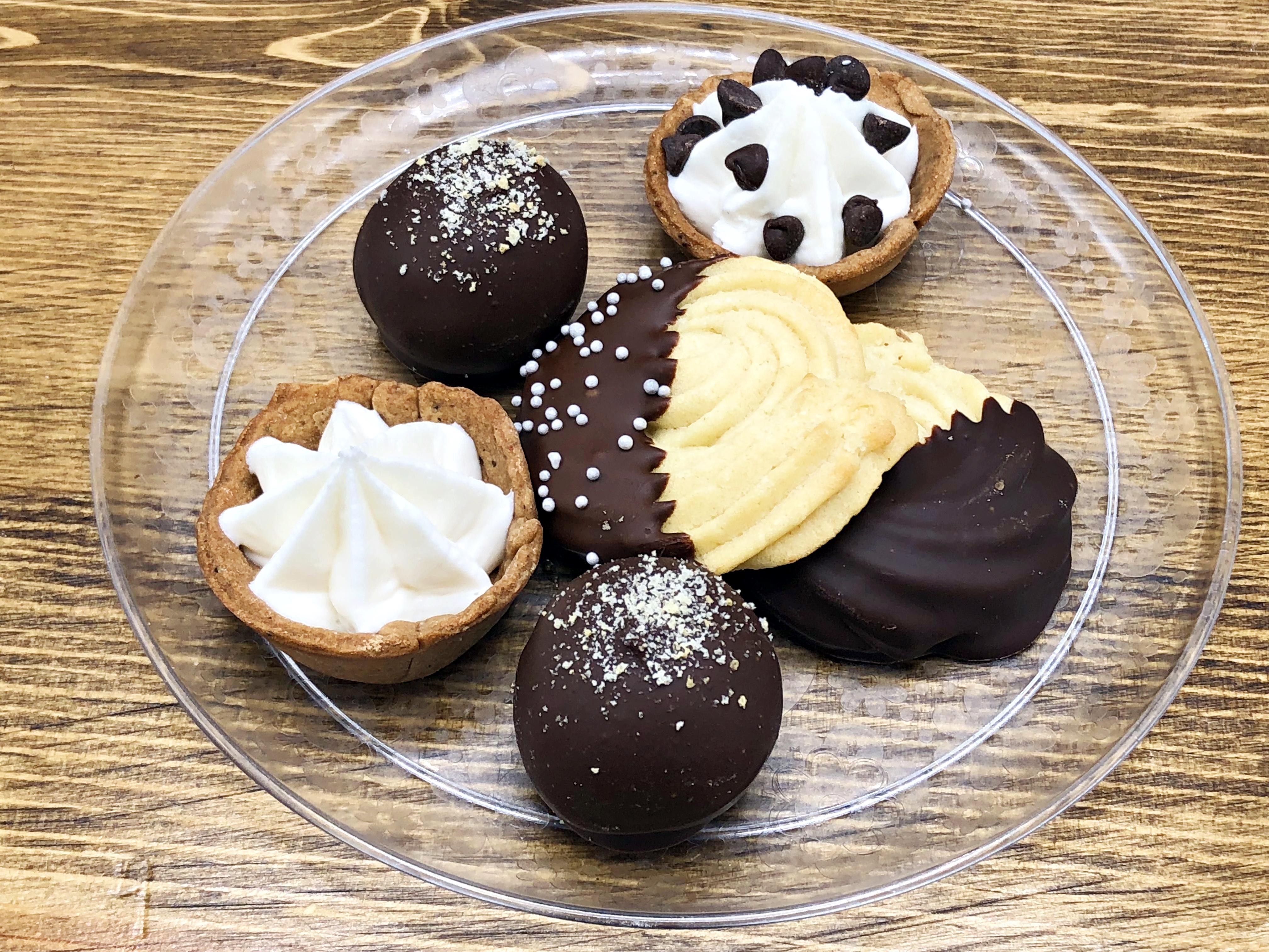 JF Desserts