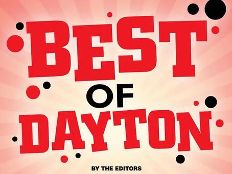 Voted Best Bakery in Dayton 2020!!!