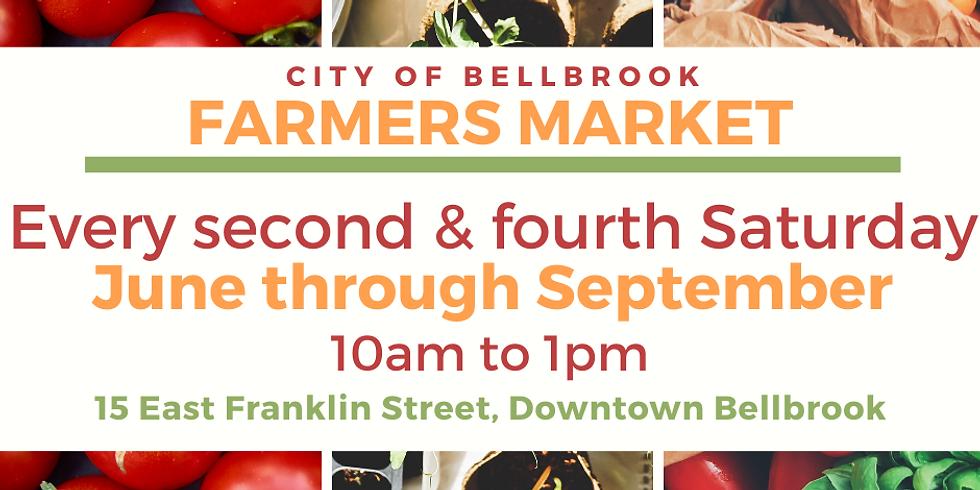 Bellbrook Farmers Market