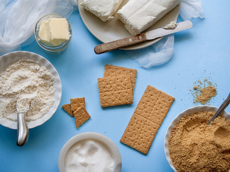 12 Ingredient Substitutions to Bake like the Pros