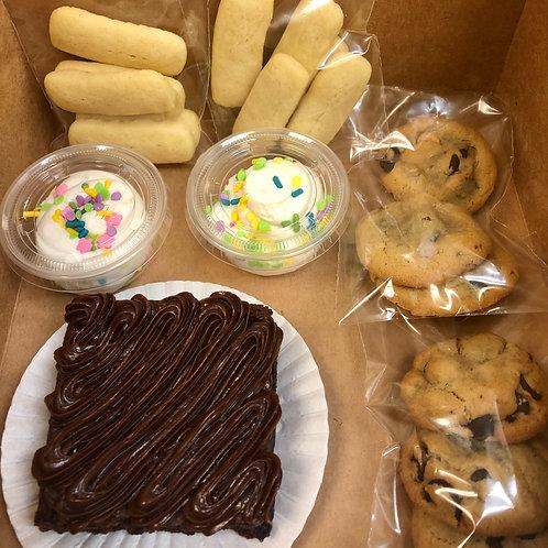 10 Minutes of Quiet Dessert Box