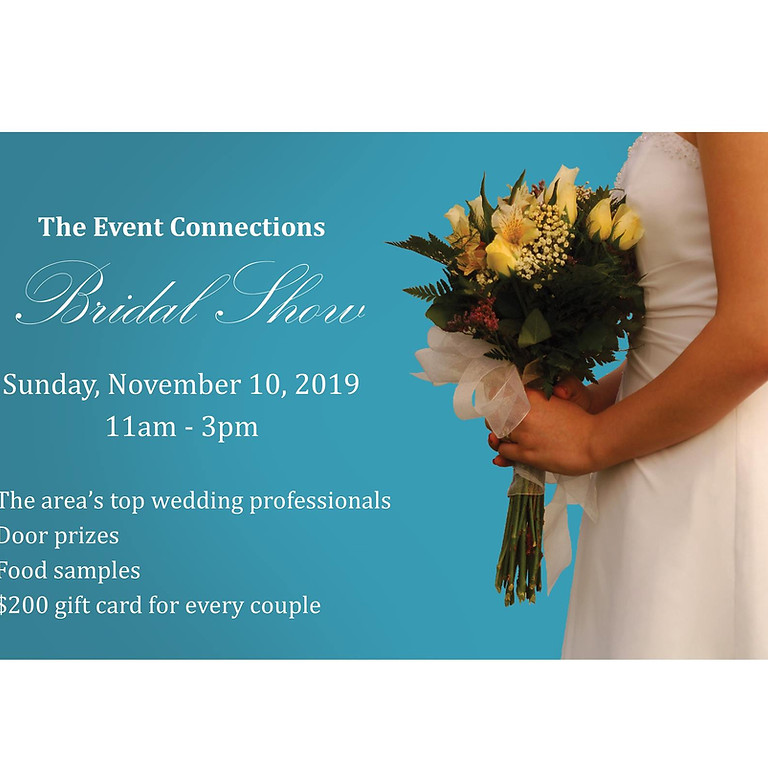 The Event Connection November Bridal Show