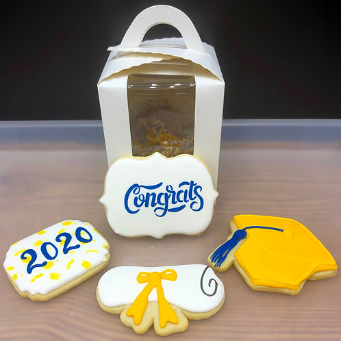 Class of 2021 Cookie Pack