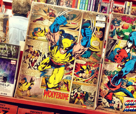 What is Adamantium? Marvel Science for noobs in less than 250 words. [Part 1]
