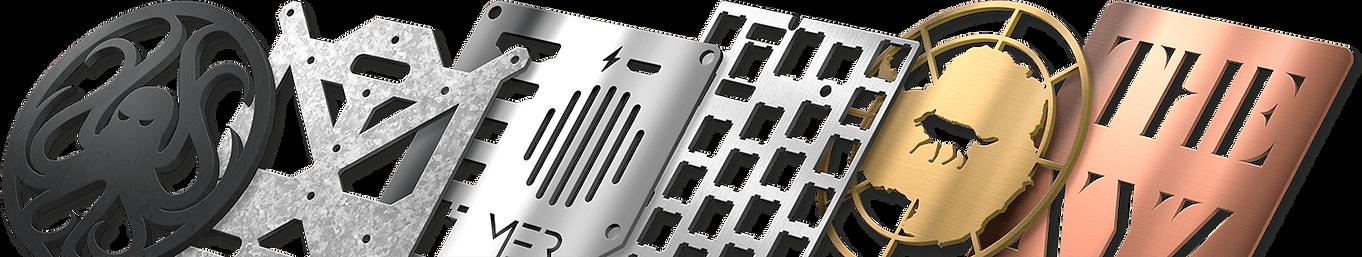 Corte Laser Online Metal