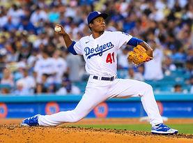 7-20-21 San Francisco Giants-Los Angeles Dodgers Gallery