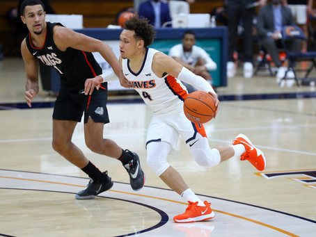 Gonzaga Too Much for Pepperdine in 97-75 Victory