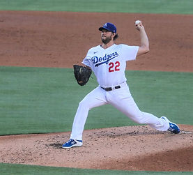 7-12-20 Los Angeles Dodgers Training Camp Gallery