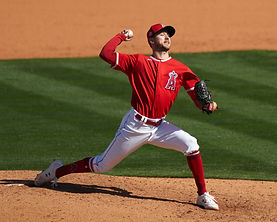 3-22-21 Spring Training Chicago Cubs-Los Angeles Angels Gallery