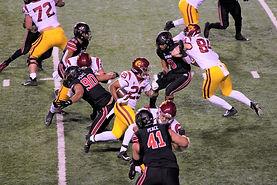 11-21-20 USC Trojans-Utah Utes Gallery