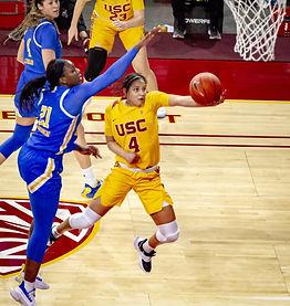 12-13-20 UCLA Bruins-USC Trojans Gallery