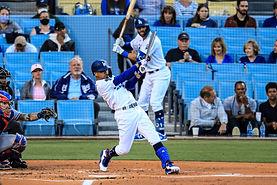 6-12-21 Texas Rangers-Los Angeles Dodgers Gallery