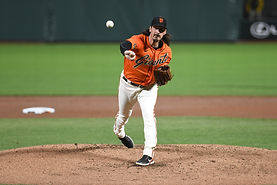 9-25-20 Game 2 San Diego Padres-San Francisco Giants Gallery
