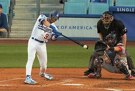 4-10-21 Washington Nationals-Los Angeles Dodgers Gallery