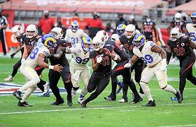 12-6-20 Los Angeles Rams-Arizona Cardinals Gallery