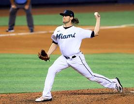 7-5-21 Los Angeles Dodgers-Miami Marlins Gallery