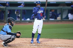 3-11-21 Spring Training Seattle Mariners-Los Angeles Dodgers Gallery