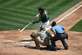 9-5-20 San Diego Padres-Oakland A's Gallery